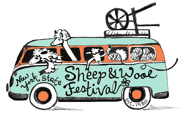NYC Sheep & Wool Festival